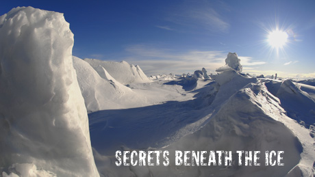 Secrets Beneath the Ice 1